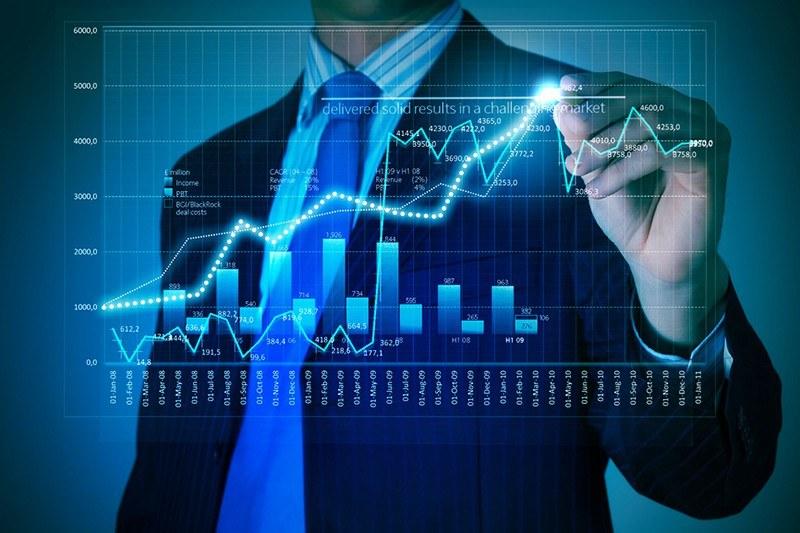 Автоматизация торговли и продаж