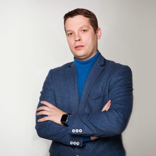 Дмитрий Горлин