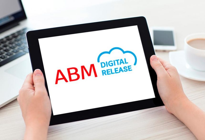 Сверхбыстрая живая лента в обновленном функционале ABM Digital Distribution