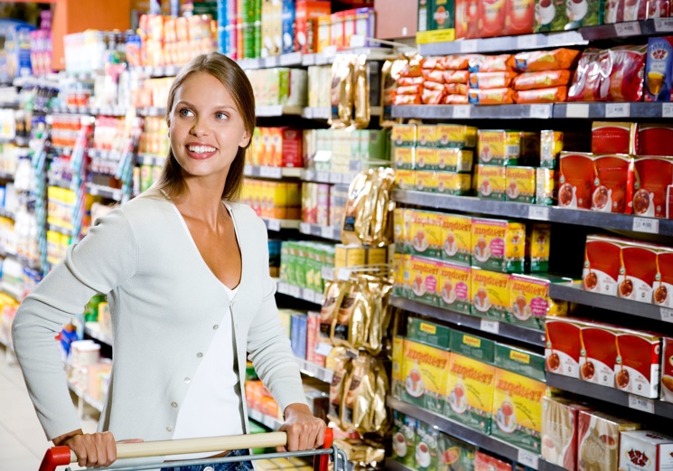 Процесс анализа покупателя