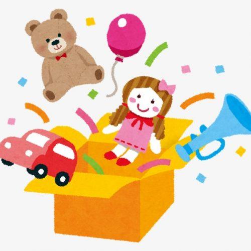 Особенности дистрибуции детских товаров