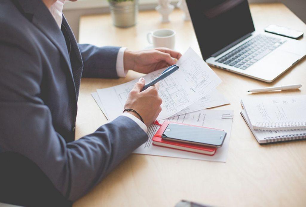 Оценка эффективности работы торгового представителя