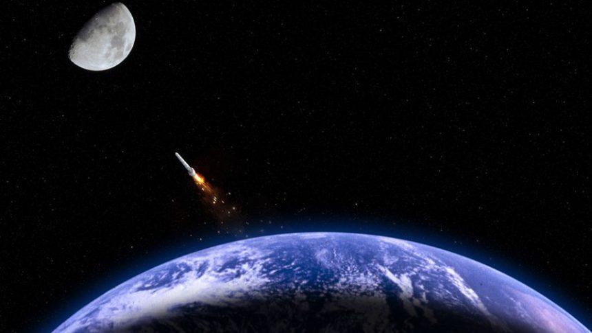 Рубрика: Дистрибуционная ракета. Какие показатели нужно проверить, чтобы улететь в космос?