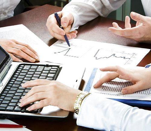 Тренды бизнеса — трансформация активов в цифровое значение