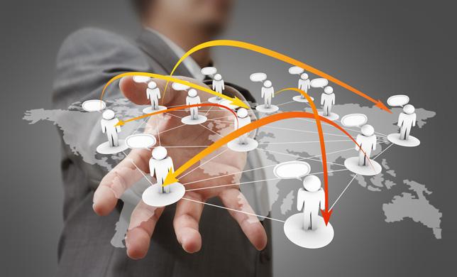 Диджитализация и переход в online